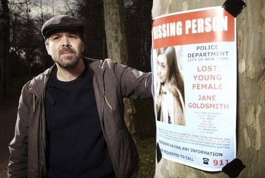 poszukiwanie zaginionych osób