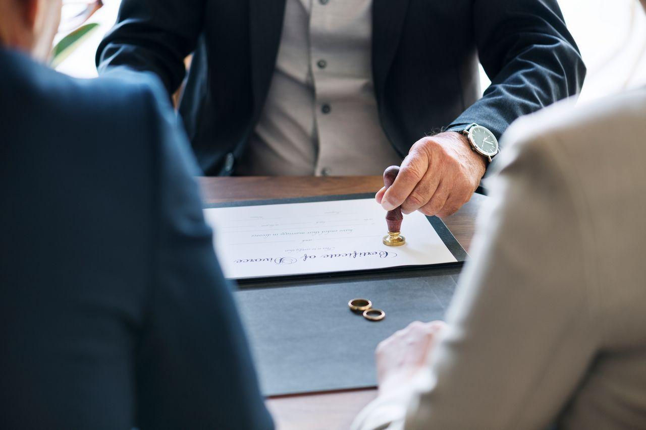 Zdrada małżeńska konsekwencje prawne